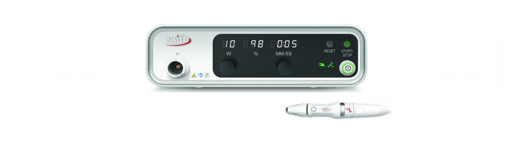 Swift Verruca Treatment Technology