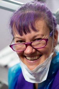 Dianne Ashcroft, Podiatrist at Lane Ends Podiatry, Warrington